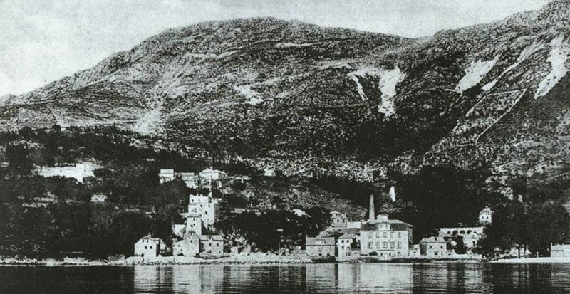 1910-Mlini