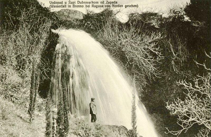 1911-Mlini-vodopad
